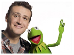 Segel and Kermit